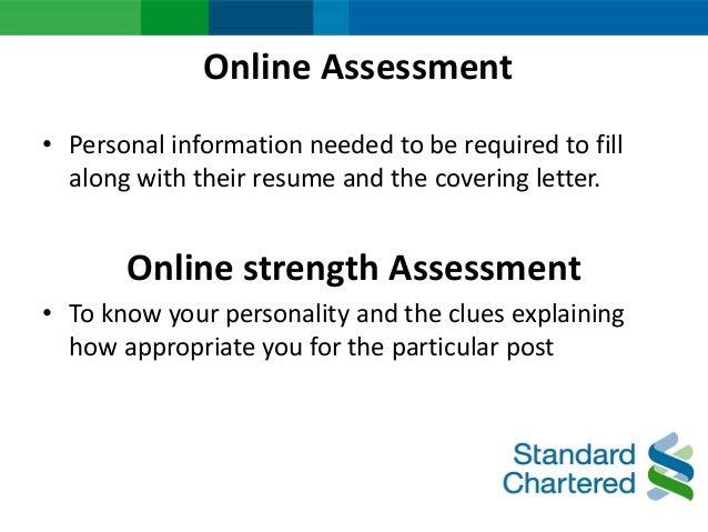 Standard Chartered Bank Recruitment 2018 – Executive Posts | Apply Online