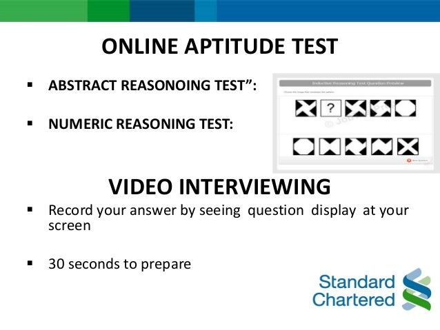 Standard Chartered Bank Recruitment 2018 – Various Assistant Posts | Apply Online