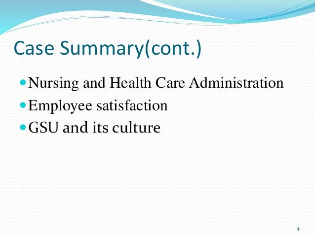 barbara norris case study I hope this presentation helps others to make like this barabara norris case study presentation it is so much helpful for unversity level student who are doi.