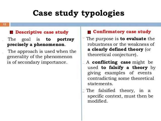 about case study method Let's go on a journey and learn how to conduct case studies.