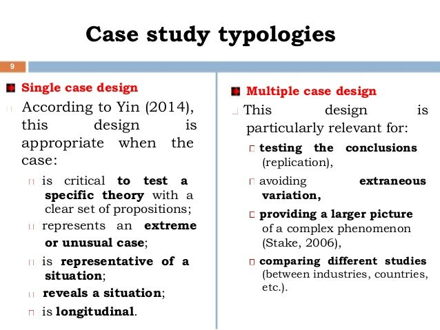 case study yin However, there have also been traditional prejudices against case study strategy in such a way that case studies have been viewed as a less desirable form of inquiry for instance (cf eg yin, 2003a, pp10-11) besides, it was claimed that case studies lack in rigor and reliability and that they do not address.