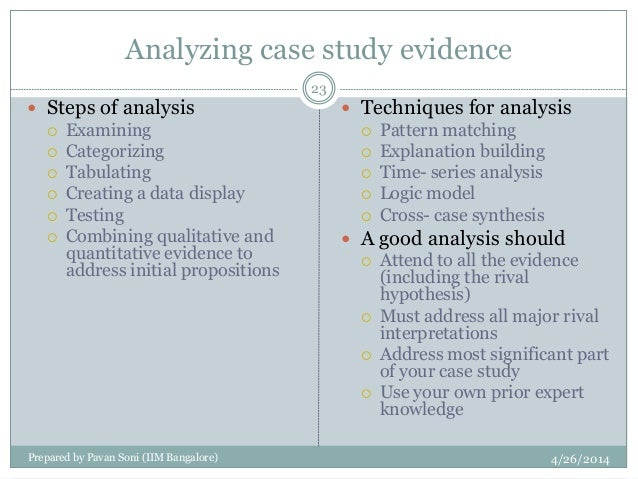 Difference Between Case Study and Scientific Research   YouTube SlidePlayer Figure    A meta matrix view  see the PDF file for an improved version