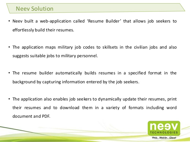 Resume Builder Tool Best Free Home Design Idea Inspiration