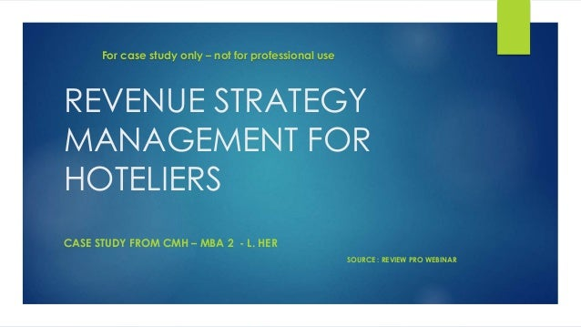case studies in strategic management analysis Savonia university of applied sciences unit of business and administration, kuopio the importance of strategic management a case study of h&m.