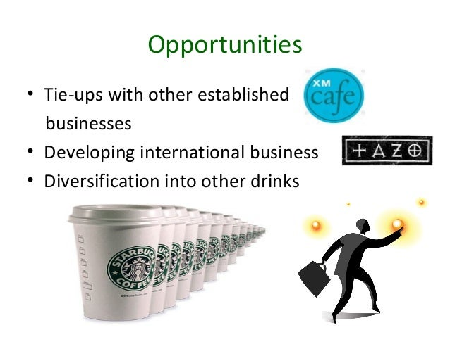 case study on star bucks This starbucks swot analysis reveals how the largest coffee chain in the world uses its competitive advantages to continue growing so successfully all over the world.