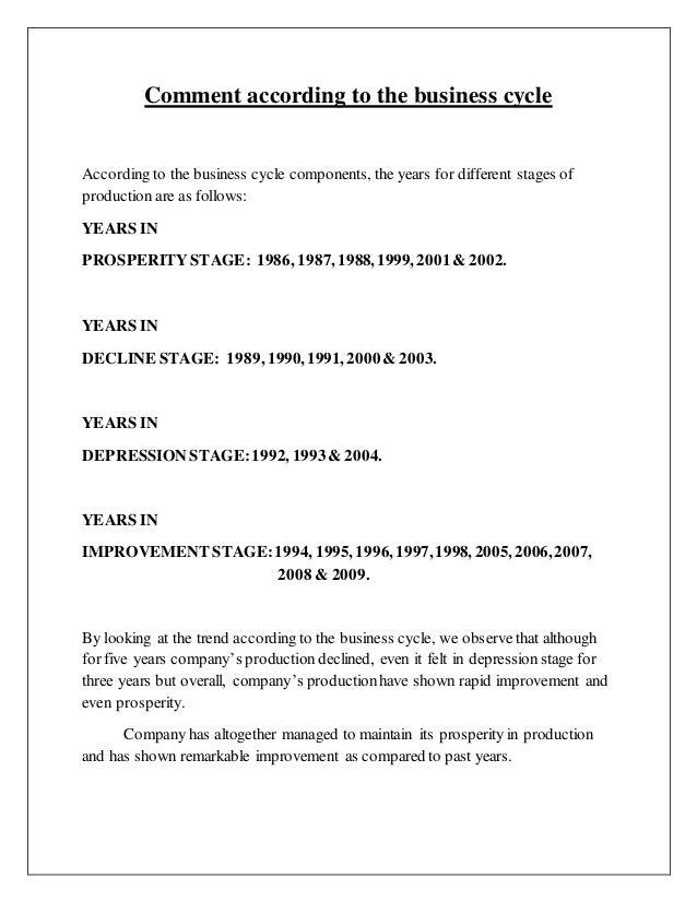 Bottling Company Case Study Essay Sample