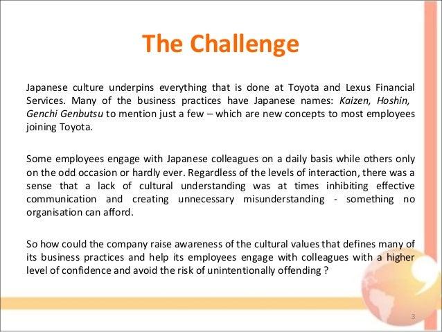 Kaizen Case Study Toyota
