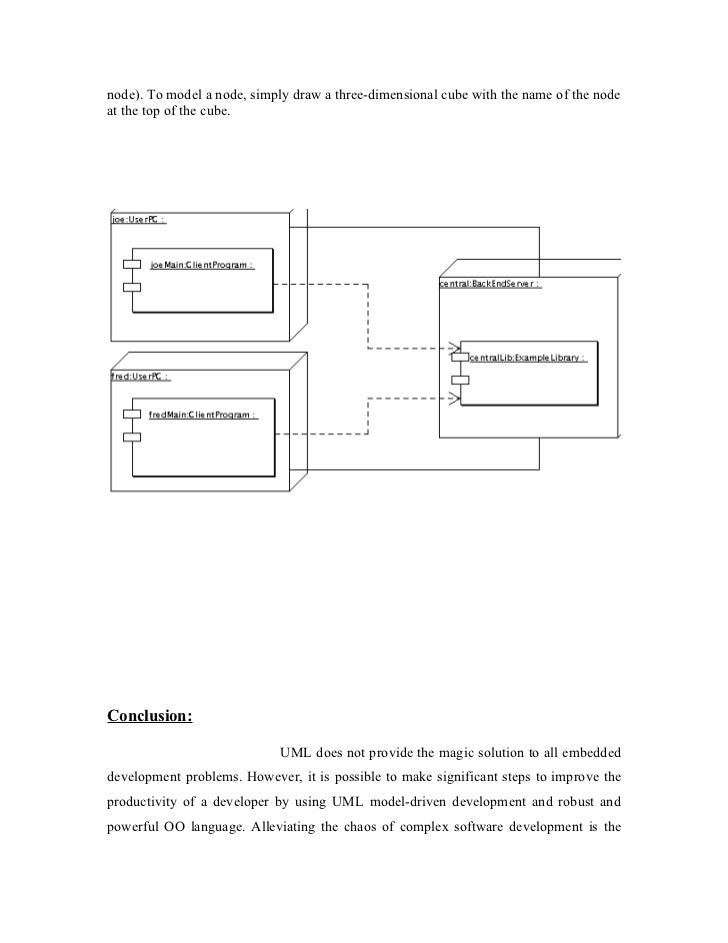 Case Study Class Diagram | Editable UML Class Diagram ...