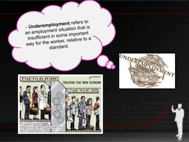 Case Study on Unemployment in Pakistan
