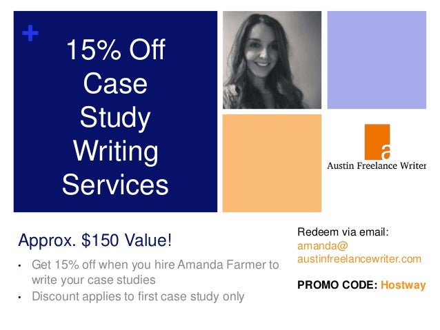Case study writing service hotel industry