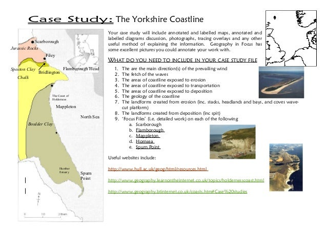 holderness coast coursework Coursework has been replaced by a practical exam • an increase in  ask  students to locate the holderness coast on a map of the uk • show a video of a.