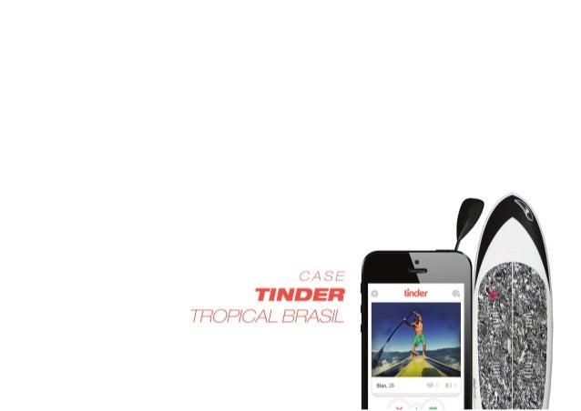 O cenário  A Tropical Brasil é uma empresa genuinamente brasileira,  fundada em 1976, que desenvolve produtos para o surfe...