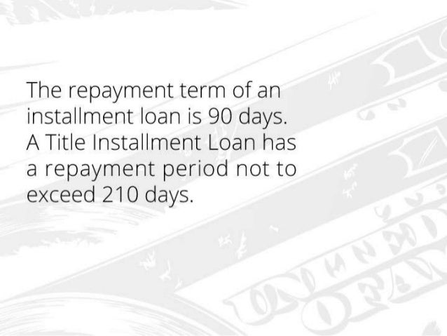 You may get your pay day loan do  right  back
