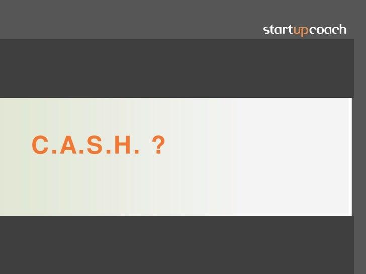 C.A.S.H. ?