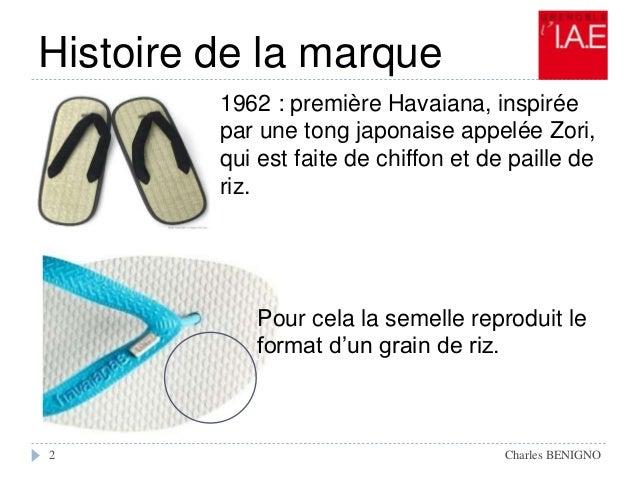 101f8e79ba0 Histoire de la marque ...