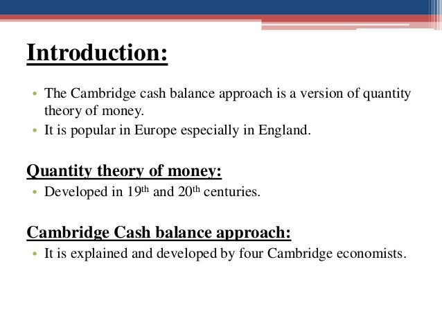 quantity theory money notes mankiw The quantity theory of money revolves around the basic idea that the more money people have, the more they spend, and when more people are competing for the same goods and services, they essentially bid the prices up for those things this is the core of monetary theory.