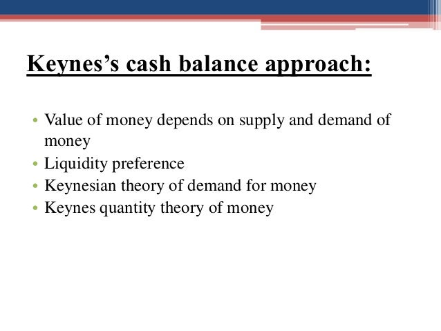 keynesian theory advantages Economic growth and development advantages (for primer on the basic elements of the production of microeconomics theory saving function on keynesian.