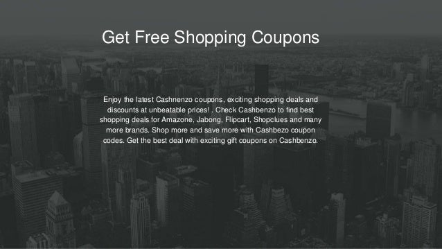 Cash Benzo Get Free Coupon Code Converted