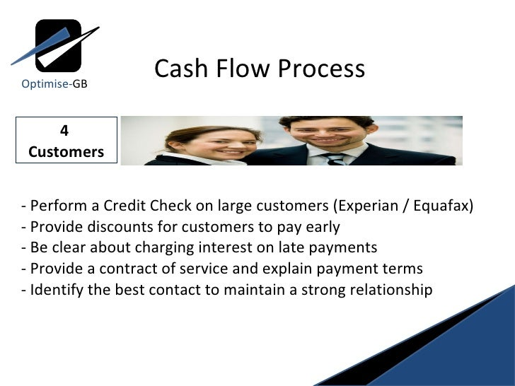 8 cash management Cash management slide 8 of 56 capital receipts and payments • capital receipts – receipts of long term funds or cash from the sale of fixed assets or long term.
