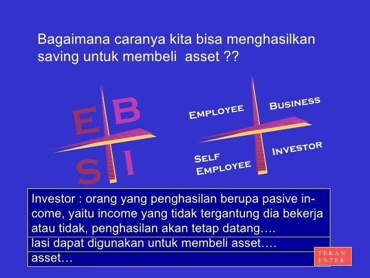 Bagaimana menghasilkan uang dengan opsi saham karyawan