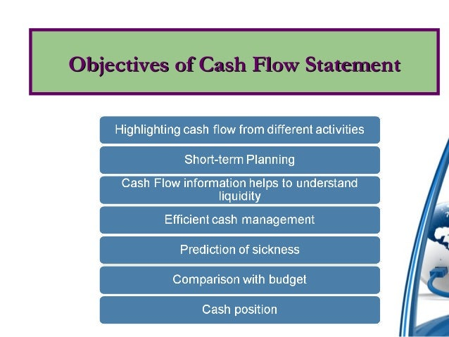 Cash Flow Statement By Dr. Suresh Vadde