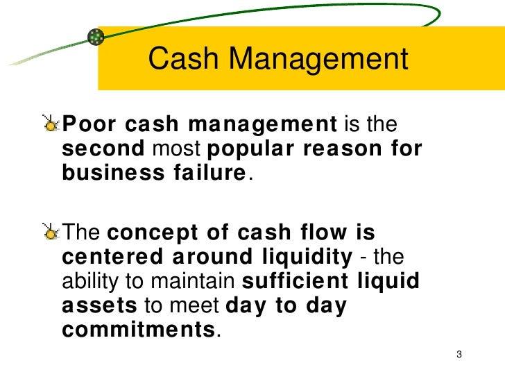 Cash Flow Statement Cmd