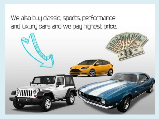 Cash For Cars San Diego >> Cash For Junk Cars San Diego