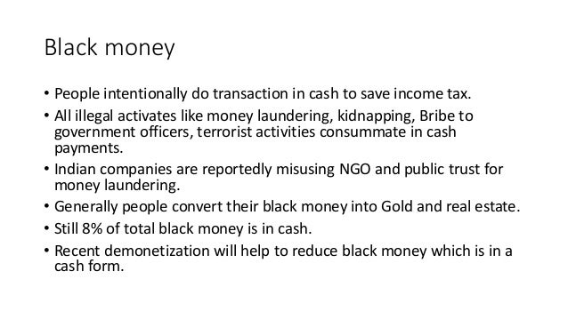 moving towards a cashless society essay 4) the move is estimated to scoop out more than more than rs 5 lakh crore black  money from the economy, according to baba ramdev,.