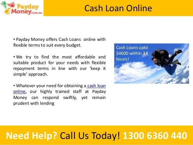 CashAmericaToday.com