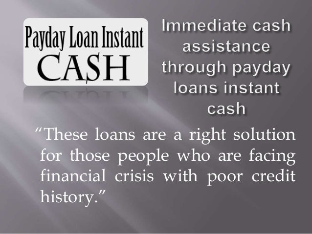 Getting a cash loan today photo 7
