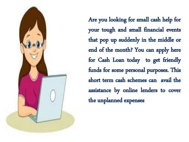 Cash advance business picture 1