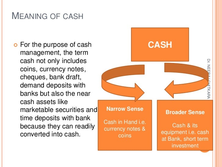 disadvantages of cash management of banks Examine your small business's cash flow situation in light of the potential disadvantages of holding too much cash.