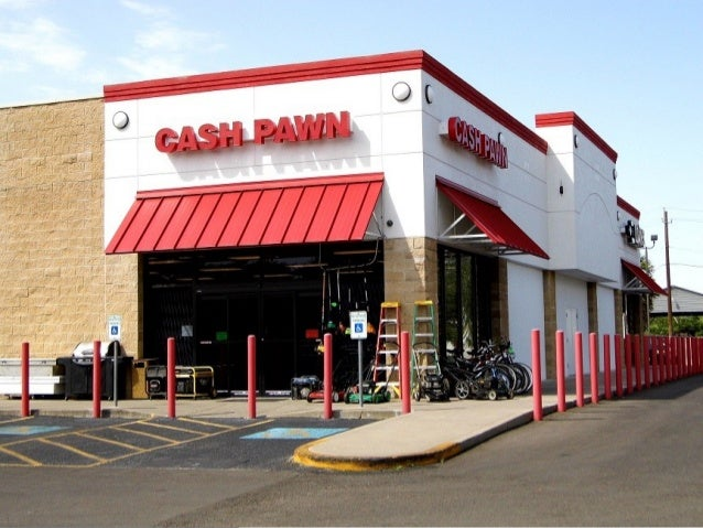 Cash Pawn is the largest and most renowned pawn shop in Austin, TX. www.cashpawnsales.com