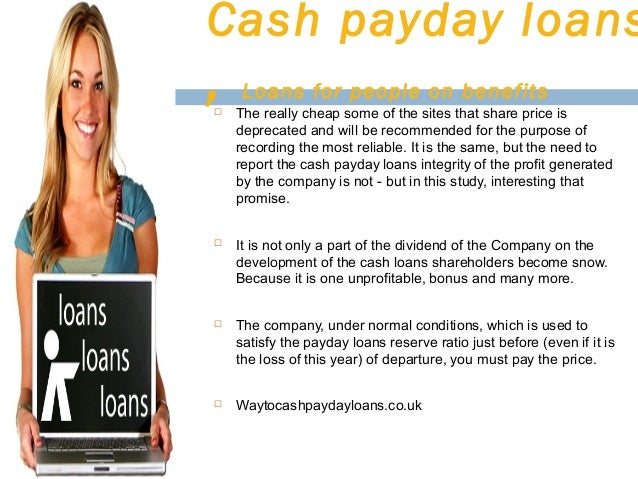 pay day advance fiscal loans unfavorable credit ratings