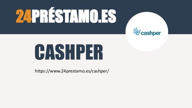 Cashper.De Login