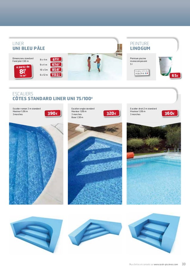 Cashpiscinescatalogue2012equipersapiscine 120413094753 for Cash piscine 32