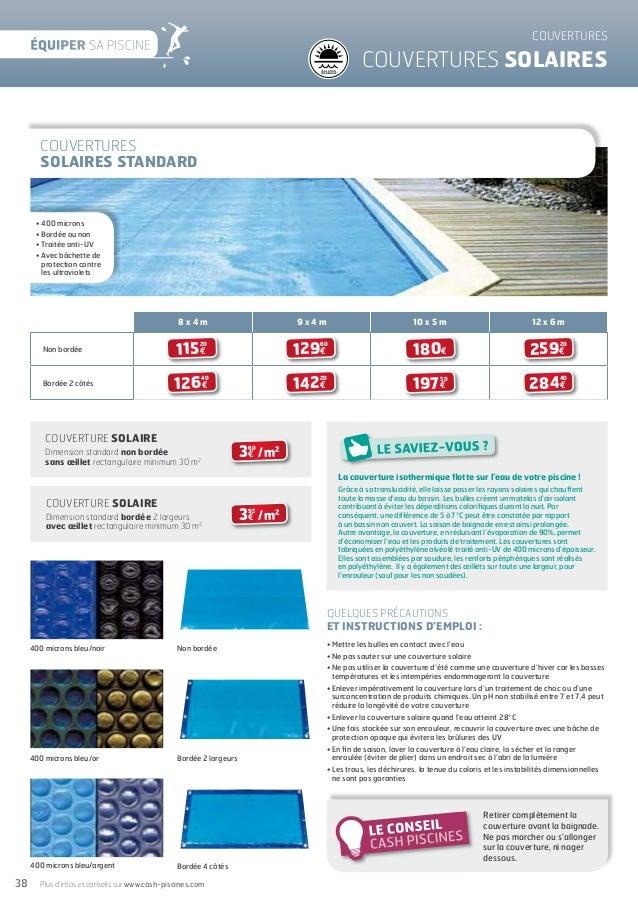 Cashpiscinescatalogue2012equipersapiscine 120413094753 for Cash piscine 37