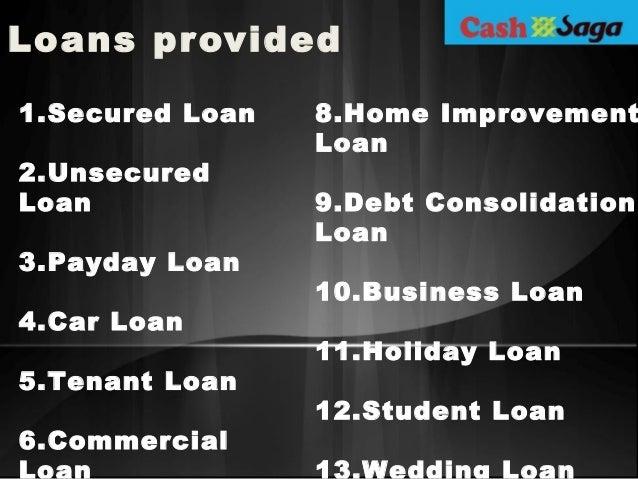 Powerhouse payday loans photo 1