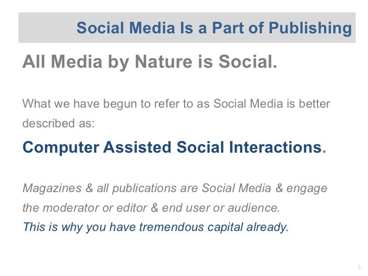 interactions with social media a The social interaction kpi measures the effectiveness of your social media  campaigns at fostering positive engagement interaction: a communication  between.