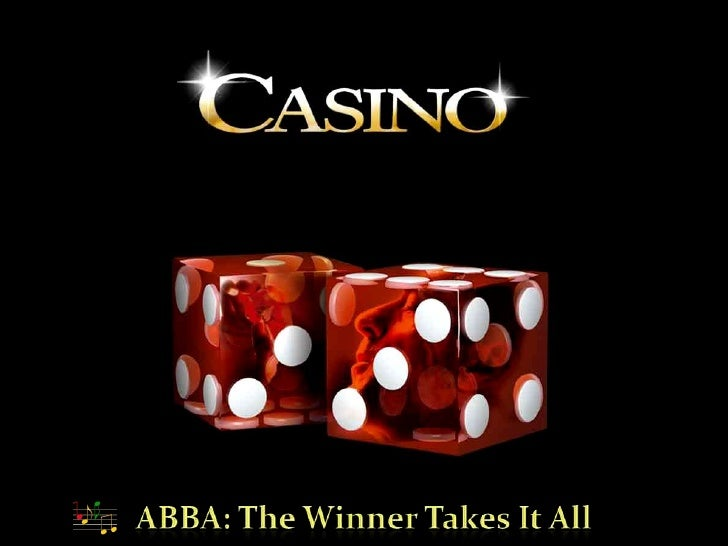 ABBA: The Winner Takes It All<br />