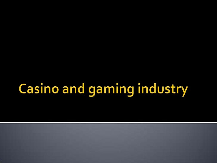    Bingo   Table games   Slot machines   Card games   Other revenue centers include the hotel    operations which com...