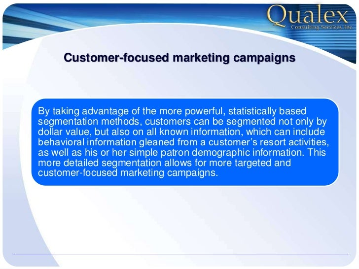 Best casino marketing campaigns