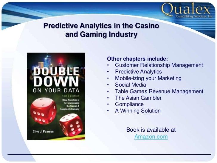 Casino and marketing the beau rivage casino