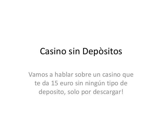 Tu gu a de casinos en Espa a