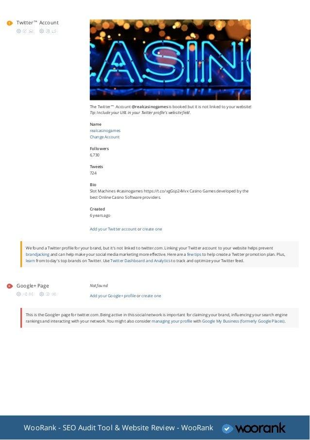 Casino site url casino spanish