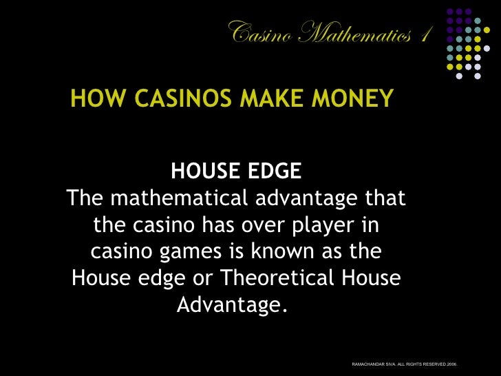 Casino house advantage online casino card dealer hiring in makati