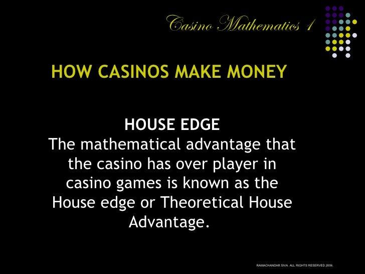 Casino house advantage online casino card dealer hiring in makati