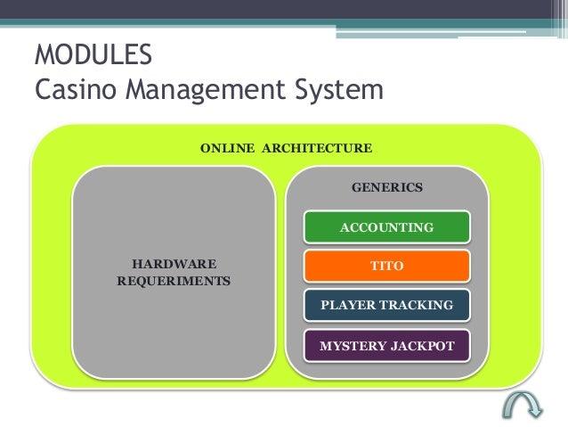 casino systeme