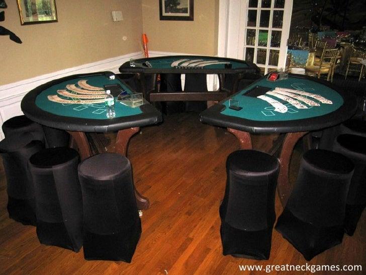 Casino theme party rental casino investor