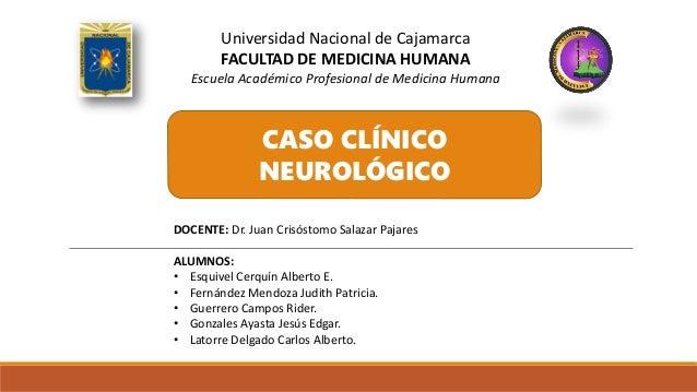 DOCENTE: Dr. Juan Crisóstomo Salazar Pajares ALUMNOS: • Esquivel Cerquín Alberto E. • Fernández Mendoza Judith Patricia. •...